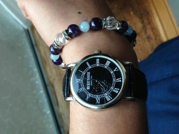 ブレスレッド&腕時計